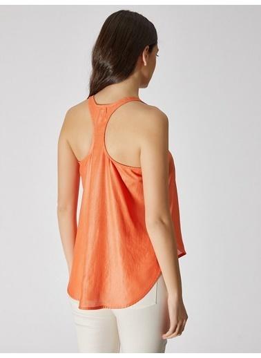 Vekem-Limited Edition Bluz Oranj